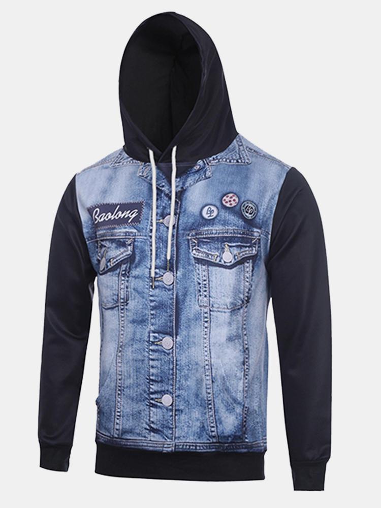 stylish hoodies for men