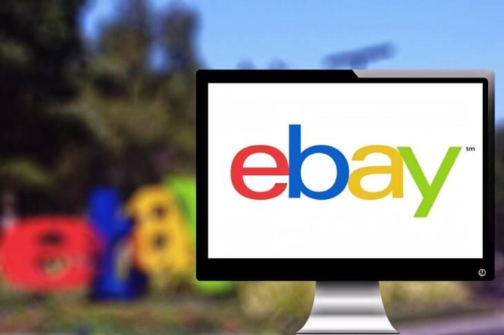 Ebay Selling